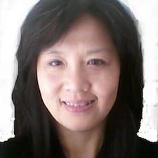Yanxia Brugerprofil