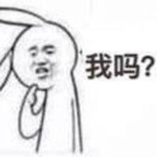 Perfil do usuário de 磊