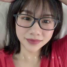 Profil korisnika 林虹