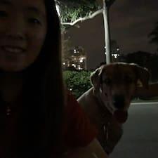 Mei Fang Heather User Profile
