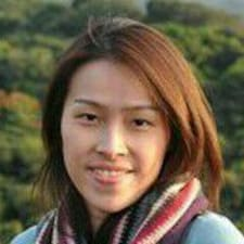 Esther Tan User Profile