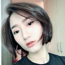 Nutzerprofil von 笑天