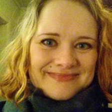 Vicky Katarina Brukerprofil