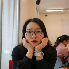 Profil utilisateur de 艺洁