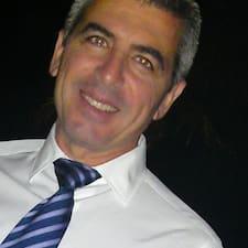 Profil utilisateur de Pepe Perea