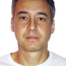 Henkilön Jose Manuel käyttäjäprofiili