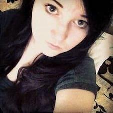 Becka User Profile