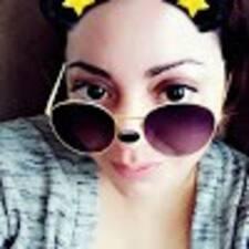 Christelia User Profile