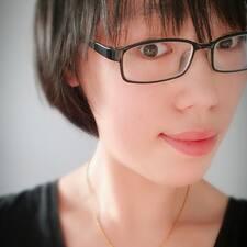 金宏 User Profile