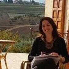 Profil utilisateur de Fatima Zahra