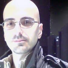 Vid User Profile