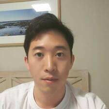Perfil do utilizador de Hee Cheol