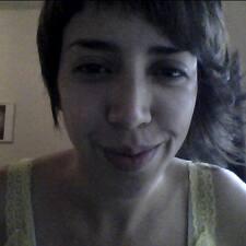 Ana Karinaさんのプロフィール