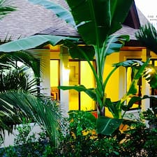 The Nature House Aonang Krabi er en superhost.