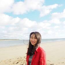 敏琳 User Profile