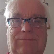 Henkilön Rüdiger käyttäjäprofiili