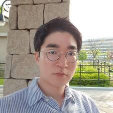 Nutzerprofil von Ji Hyuk