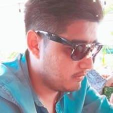 โพรไฟล์ผู้ใช้ Juan Alfredo