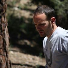 Ryan Brukerprofil