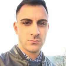 Vittorio Ennio的用戶個人資料