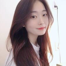 혜원 felhasználói profilja