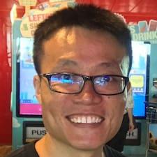 G Pei User Profile