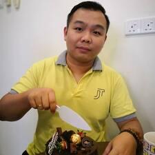Profil utilisateur de Chian Yong