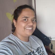 Nutzerprofil von Vrushali