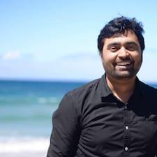 Umair - Uživatelský profil