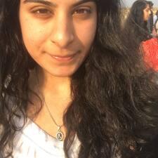 Preena User Profile