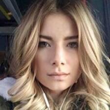 Natalia Brukerprofil