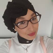 Fayza User Profile