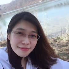 泉月 User Profile