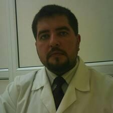 Profil Pengguna Evgenii