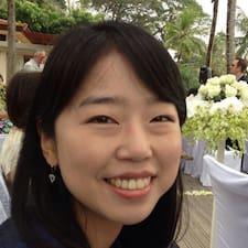 Profil korisnika Yuni