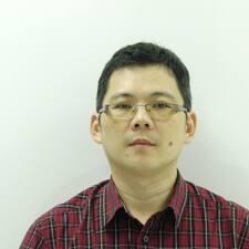 Profil korisnika Sheau Yeng