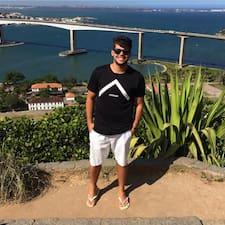 José Lucas Kullanıcı Profili