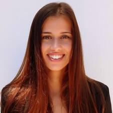 Profilo utente di Ana Marta