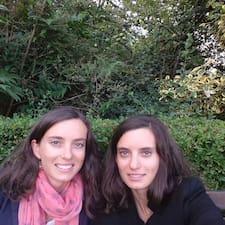 โพรไฟล์ผู้ใช้ Emmanuelle Et Cécile