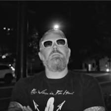 Jason Kullanıcı Profili