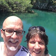 Daniel And Becky - Uživatelský profil