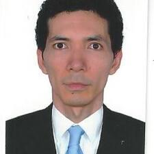 Perfil do utilizador de Jose Manuel