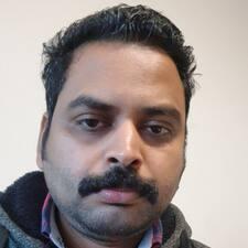 Profilo utente di Thambi Narayanan