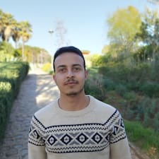 Learn more about Yassine