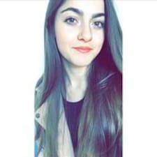 Luana - Profil Użytkownika