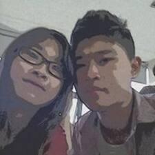 Profil utilisateur de Ngoc Anh