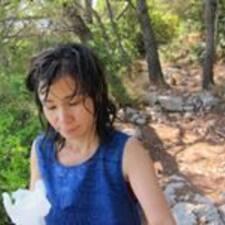 Asako - Uživatelský profil