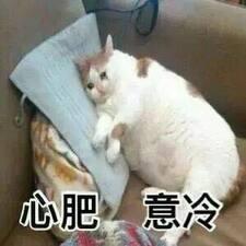 Profil utilisateur de 栋斌