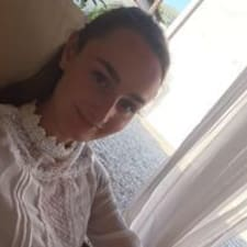 Nadja Imamovicさんのプロフィール