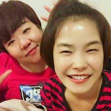 Profil utilisateur de Xuejiao